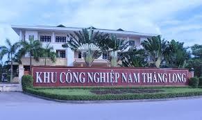 Cần cho thuê kho xưởng: 1000m2, 1800m2, 2500m2 tại KCN Nam Thăng Long, Bắc Từ Liêm