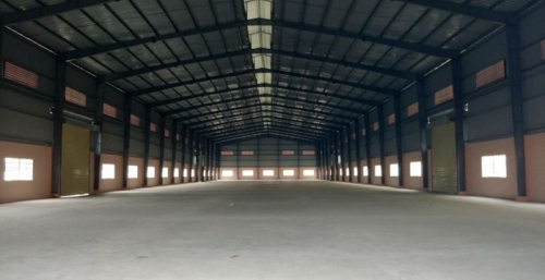 Cho thuê kho xưởng tại quận Bắc Từ Liêm, 500m2, 1000m2, 2000m2, giá 50.000 đ/m2/tháng