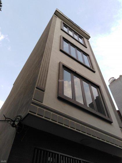 Chính chủ bán nhà 4 tầng, 51,5m2, ngõ 401, đường Cổ Nhuế, full nội thất.