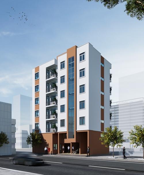 Bán căn hộ chung cư tại phường Thụy Phương, Bắc Từ Liêm giá chỉ từ 500 triệu/căn