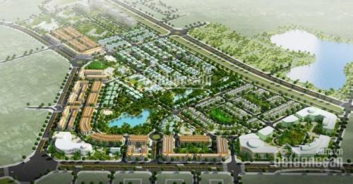 Dự án khu đô thị sinh thái Xuân Phương Tasco